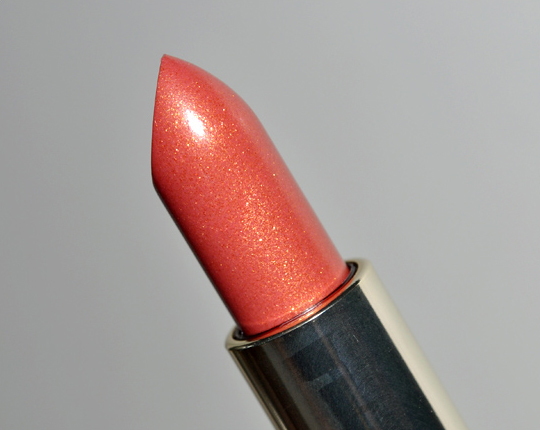 Guerlain Orange Sequin Lipstick