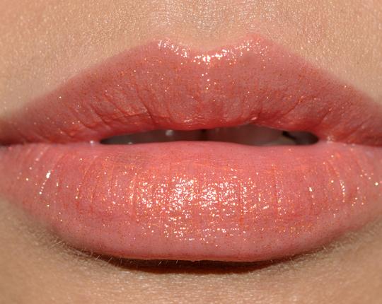 Guerlain Orange Sequin Lipstick