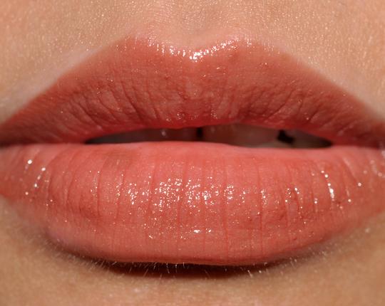 Guerlain Barbara Rouge G Le Brilliant Lipstick