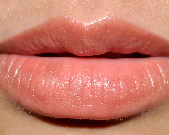 Guerlain Brit Rouge G Le Brilliant Lipstick