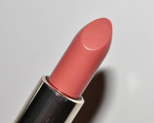 Guerlain Gardenia Rouge G Lipstick