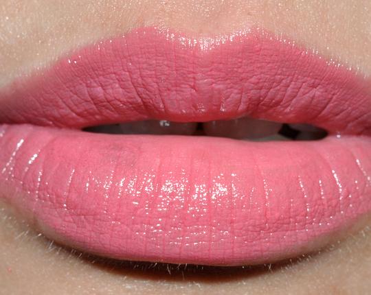 Guerlain Georgia Rouge G Lipstick