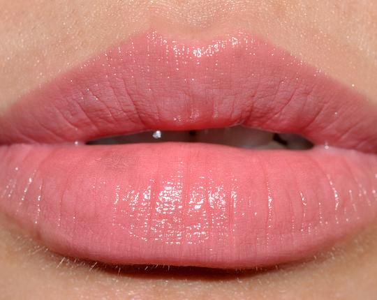 Korres #13 Natural Pink Lipstick