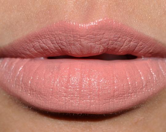 Korres #13 Natural Pink Guava Lipstick