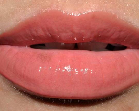 Korres Natural Purple Lip Gloss