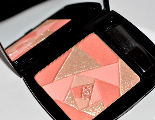 Lancome Pop 'n Cheeks Blush