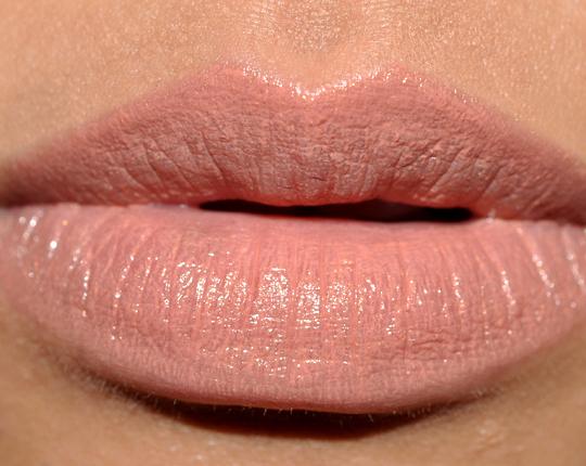 Lancome Rich Cashmere Lipstick