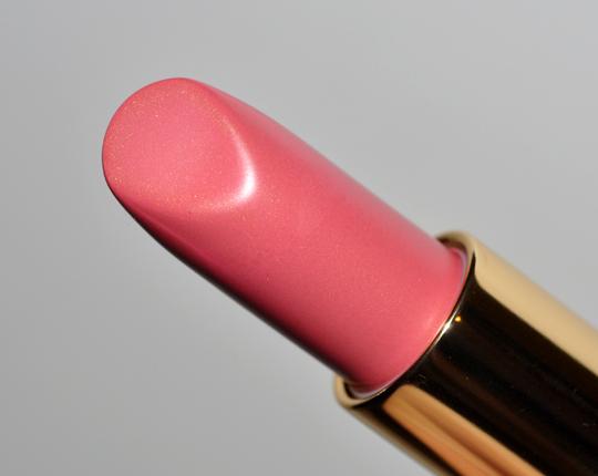 The Spring Season: Lancome Voile de Rose Lipstick