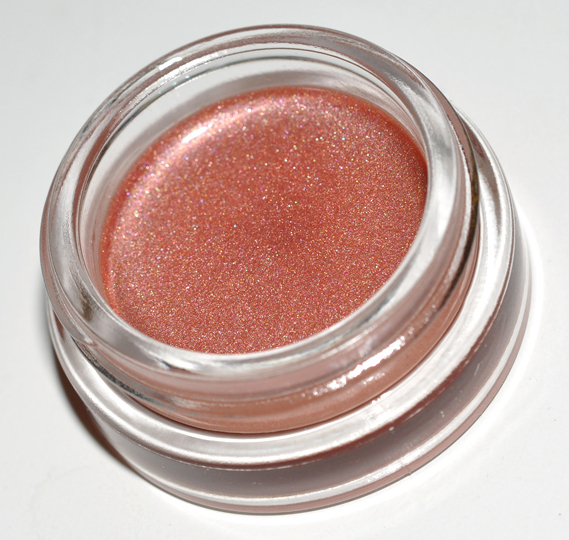 Laura Mercier Crystal Pink Lip Shine