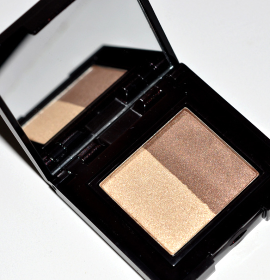 Laura Mercier Golden Brown Eyeshadow Duo