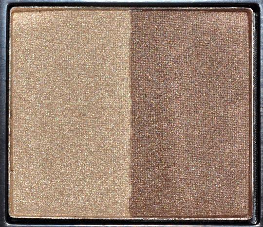 Laura Mercier Golden Brown Eyeshadow Duo