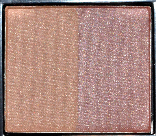 Laura Mercier Plum Spice Eyeshadow Duo