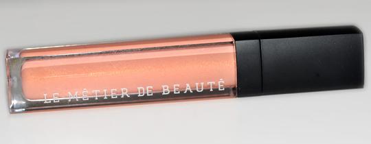 Le Metier de Beaute Apricot Creme Gloss