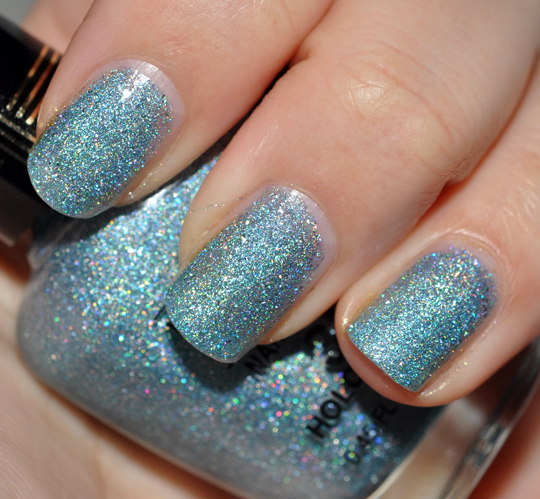 Milani Holographic Nail Lacquer
