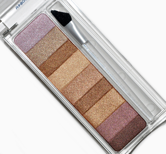 Physician's Formula Bronze Brown Eyes Shimmerstrips