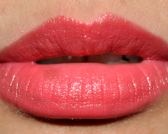 MAC From Our Lips Collection - Featuring Lady Gaga & Cyndi Lauper