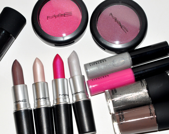 MAC Riveting Collection