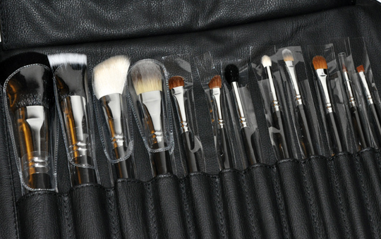 Sigma Makeup Brushes Vs Mac