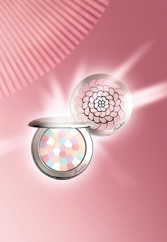 Guerlain Cherry Blossom Collection for Spring 2010