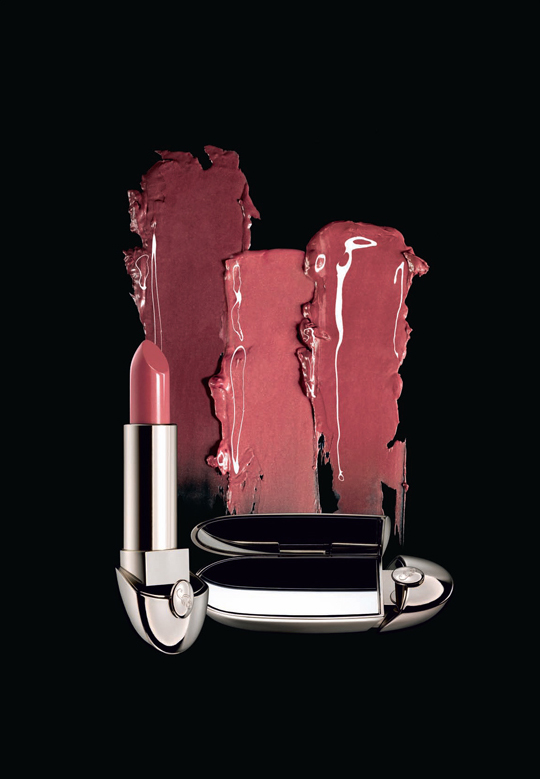 Guerlain Rouge G de Guerlain Le Brilliant Collection for Spring 2010