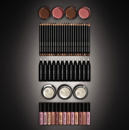 Bobbi Brown Face Lift Collection for Spring 2010