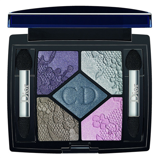 Dior Boudoir Look Collection for Spring 2010
