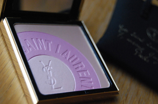 YSL Spring Look Collection for Spring 2010