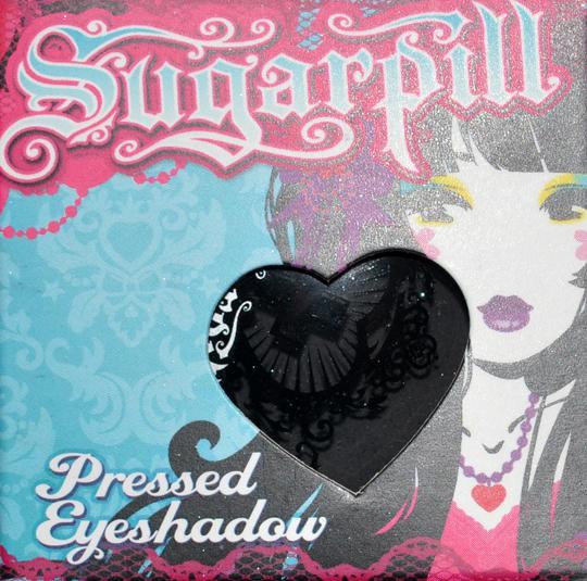 Sugarpill Eyeshadow Quad