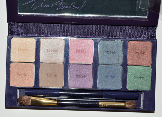 Tarte Flower Child Eyeshadow Palette for Spring 2010
