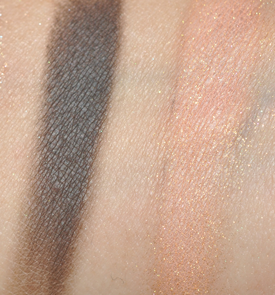 Too Faced for Spring 2010 Eyeshadows