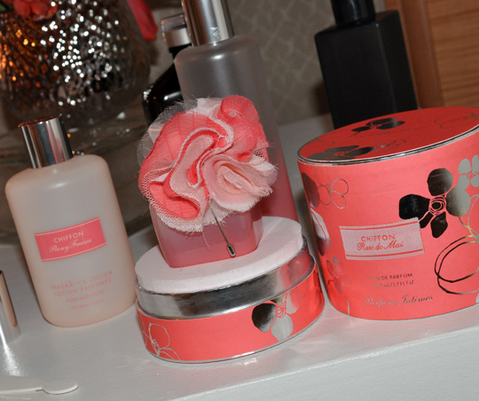 Victoria's Secret Spring 2010 Preview