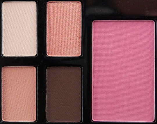 Bobbi Brown Powerful Palette