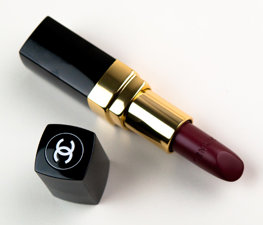 Chanel Baroque Rouge Coco Lipstick