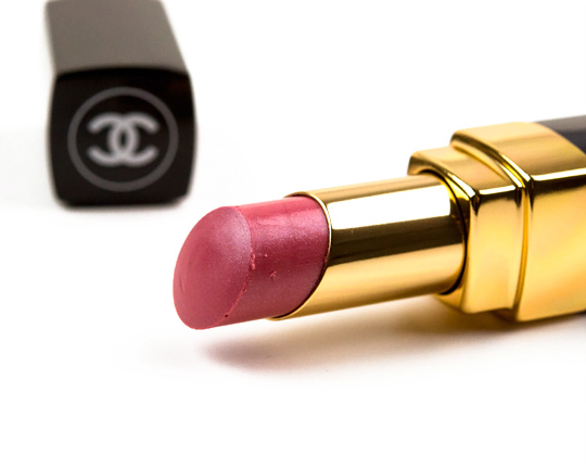 Chanel Boy Rouge Coco Shine