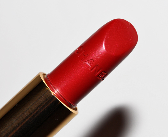 Chanel Lover Rouge Allure Lipstick