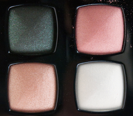 Chanel Regard Perle Eyeshadow Quad