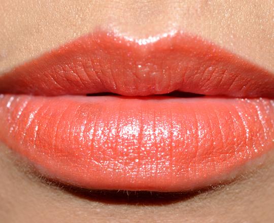 Chanel Sari Dore Rouge Coco Lipstick