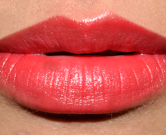 Chanel Flamboyante Rouge Allure Lipstick
