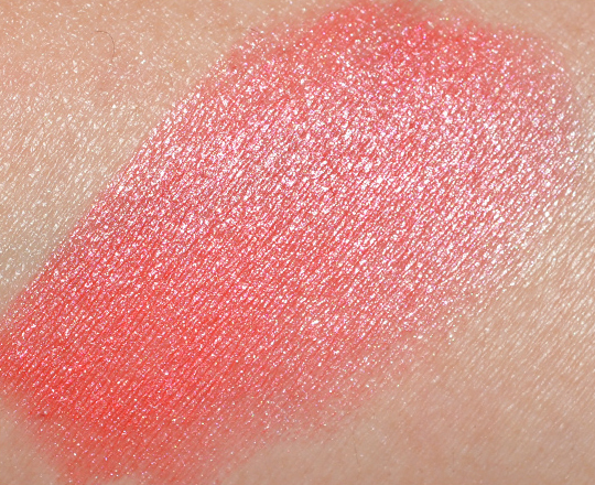 Chanel Teheran Rouge Coco Lipstick