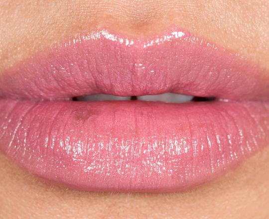Clarins Lilac Pink Rouge Prodige Lipstick