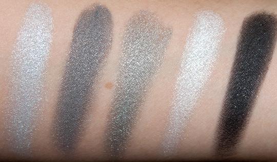 Dior Gris Gris Eyeshadow Palette