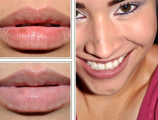 Dior Pink Veil (654) Ultra Gloss