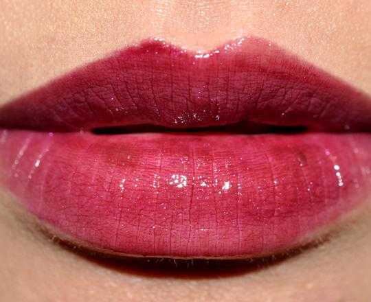 Dolce & Gabbana Amethyst Lipgloss