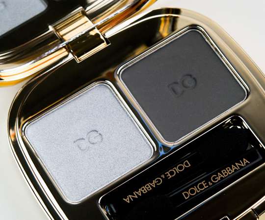 Dolce & Gabbana Romance Eyeshadow Duo