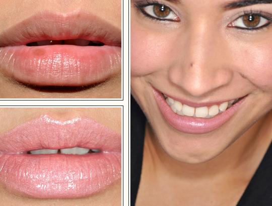 Dolce & Gabbana Rosebud Shine Lipstick