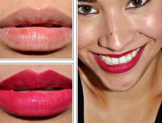 Dolce & Gabbana Vibrant Lipgloss