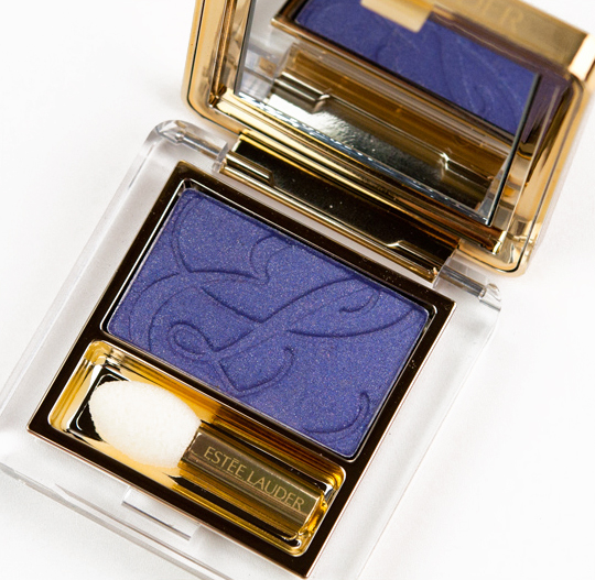 Estee Lauder Untamed Violet Eyeshadow