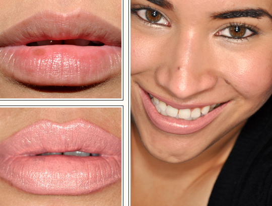 Estee Lauder Wild Blossom Pure Color Lipstick