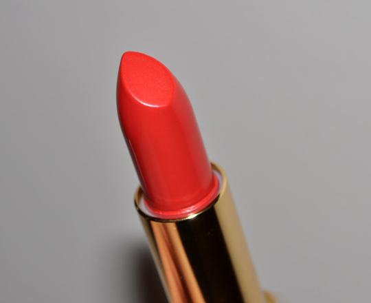 Estee Lauder Wild Fire Pure Color Lipstick