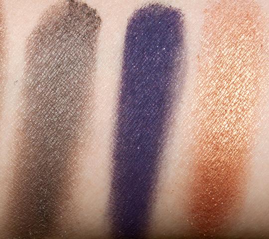 Estee Lauder Wild Violet Eyeshadow Palette